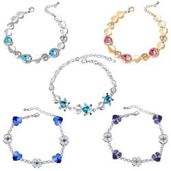 CRYSTALLIZED™ Crystal Bracelet