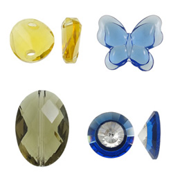 Imitation CRYSTALLIZED™ Crystal