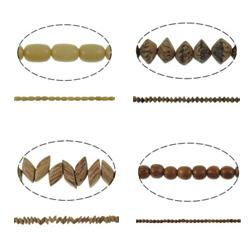 Coconut Beads