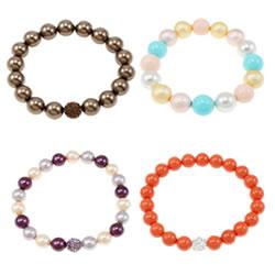 South Sea Shell Bracelets