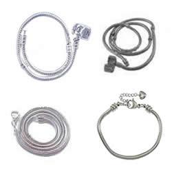 European Necklace Chain
