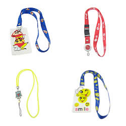 Lanyard Necklace Strap