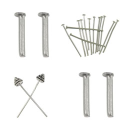 Jewelry Headpins