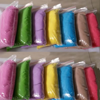 Magic Sand, Sea Sand, more colors for choice, Sold By Bag