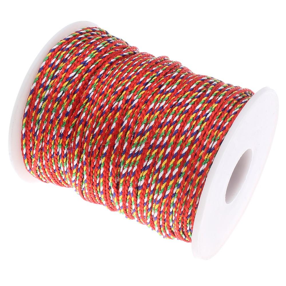 Colored Nylon Cord 31