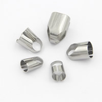 Stainless Steel End Caps, different size for choice, Sold By PC
