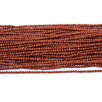 Goldstone Beads, Round, natural, different size for choice, Hole:Approx 0.5mm, Length:Approx 16 Inch, Sold By Strand
