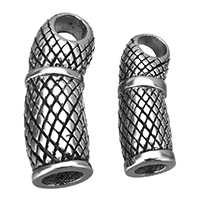 Stainless Steel End Caps, different size for choice & blacken, Sold By PC