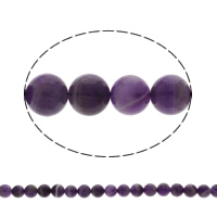 Natural Lace Agate Beads, Round, purple, 8mm, Hole:Approx 1mm, Length:Approx 15.5 Inch, Approx 51PCs/Strand, Sold By Strand