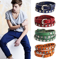 Unisex Bracelet, Cowhide, with Zinc Alloy, platinum color plated, adjustable & 3-strand, more colors for choice, 11mm, Length:Approx 24.8 Inch, Sold By Strand