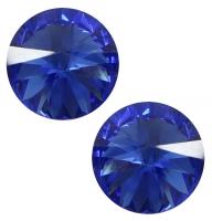12 Light Sapphire