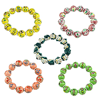 CCB Porcelain Bracelets