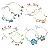 Raffia Bracelets