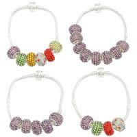 Rhinestone European Bracelets