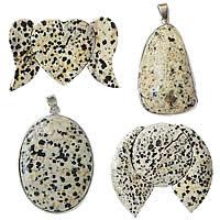 Dalmatian Pendants