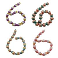 Brushwork Lampwork Beads