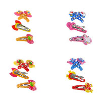 Children Hair Clip