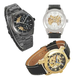 Men Watch Collection