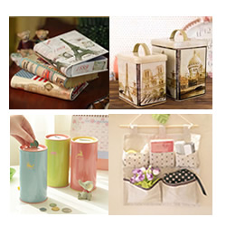 House Keeping and Organizer