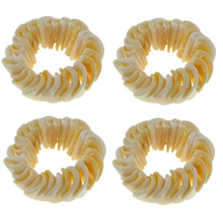 Natural Yellow Shell Bracelet