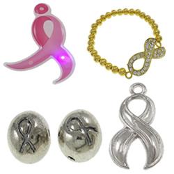 Awareness Ribbon Jewelry