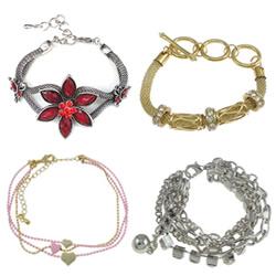 Iron Jewelry Bracelet