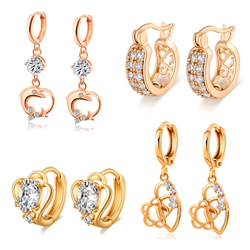 Gets® Jewelry Earring