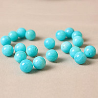 Amazonite Jewelry Beads