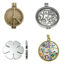 Locket Jewelry