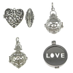 Photo Locket Jewelry
