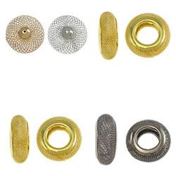 Iron European Beads
