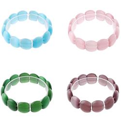 Cats Eye Bracelets