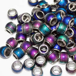 Enamel Mood Beads