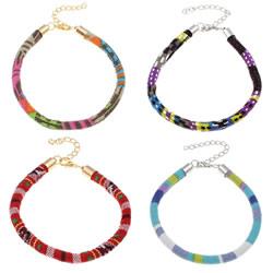 Ethnic Cord Bracelet