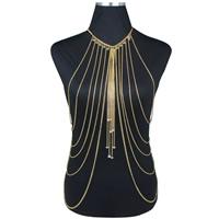 Body Chain Jewelry