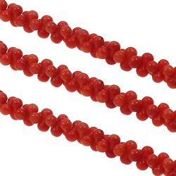 Natural Coral Beads