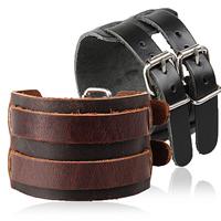 Cowhide Bracelets