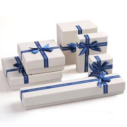 Jewelry Set Box