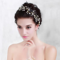 Bridal Hair Band