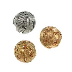 Iron Jewelry Beads