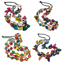 Coco Rind Necklace