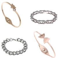 Stainless Steel Bracelet & Bangle