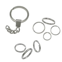Key Split Ring