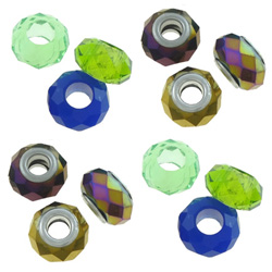 European Crystal Beads