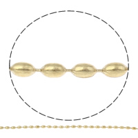 Brass Ball Chain