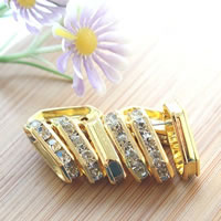 Bridge Rhinestone Spacer