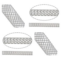 Wire Lace Ribbon