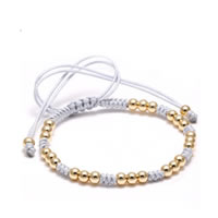 Stainless Steel Woven Ball Bracelets