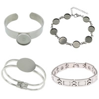 Stainless Steel Bracelet & Bangle Setting