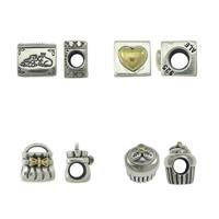 Troll Thailand Sterling Silver European Beads